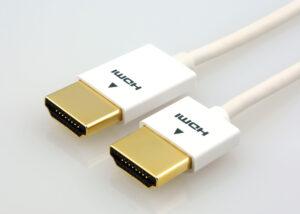 HDMI スリムコネクタ/ICチップ入