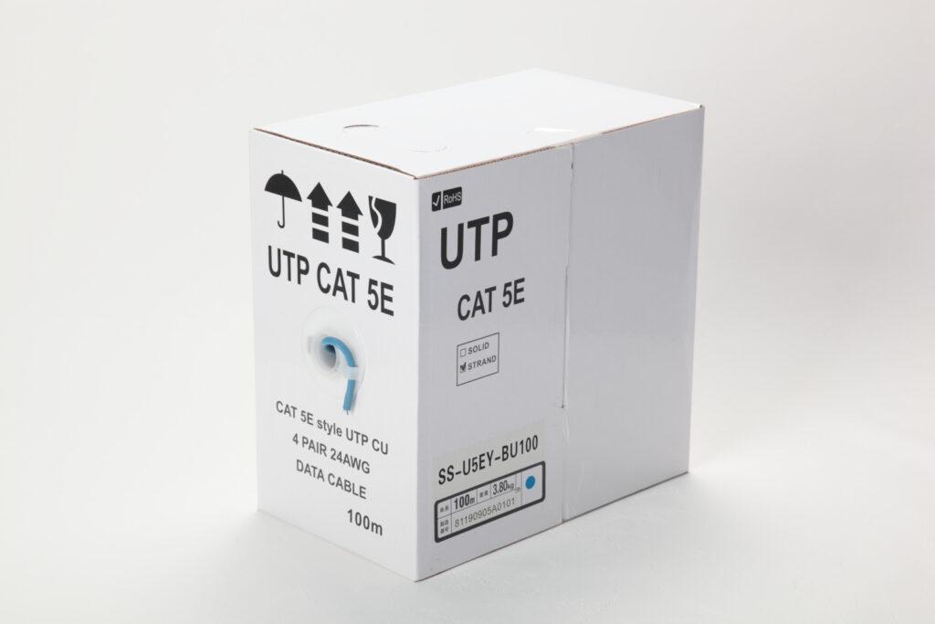 UTP-C5e