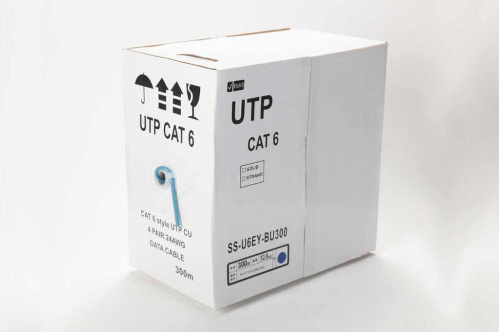 UTP-C6