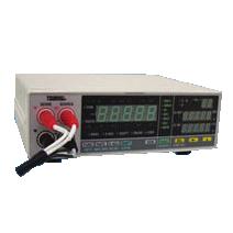 TSURUGA Model3566 (デジタル低抵抗計)