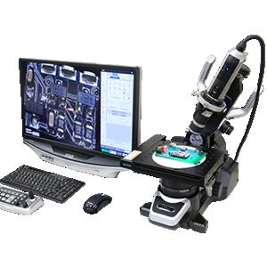 KEYENCE VHX-7000(デジタルマイクロスコープ)